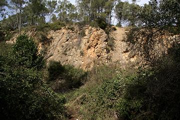 Cueva neolítica de la Torre Negra