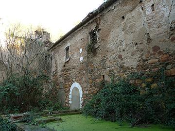 Santa María de Valldonzella