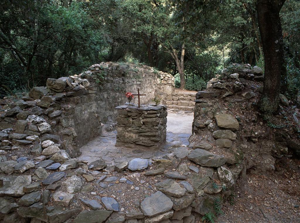 Sant Vicenç del Bosc