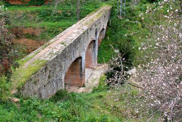 Aqüeducte del Vallès