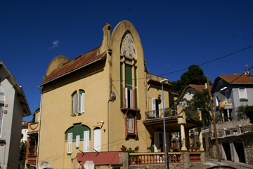 Torre Sant Joan Baptista