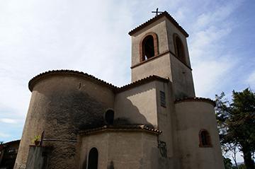 Sant Bartomeu de la Quadra