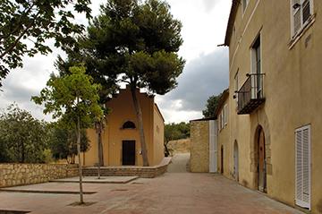 La Salut de Sant Feliu de Llobregat