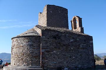 Sant Pere de Romaní