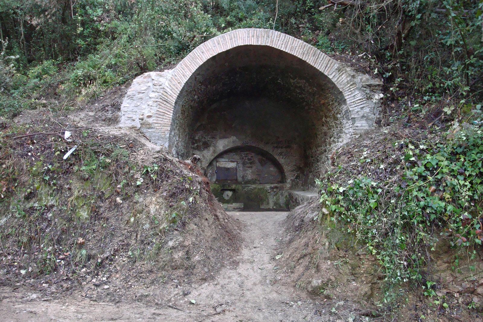 Font de Santa Margarida