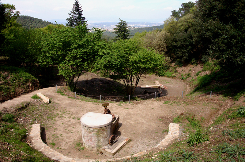 Font de Can Castellví