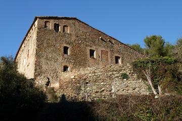 Torre del Bisbe