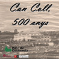 can coll 500 anys