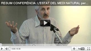 Conferència Mallarach