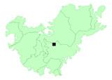 localització de Can Pichurri