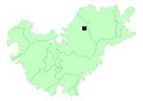localització de Can Borrell