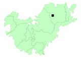 localització de Can Sardà