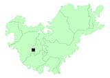 localització de La Masia Can Portell