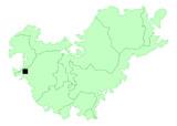localització de Can Rabella