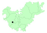 localització de Masia Can Ribes
