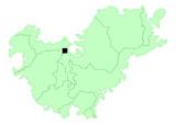 localització de Catalán