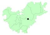 localització de Can Cortès