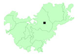 localització de Can Martí
