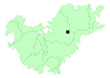 localització de Can Jané
