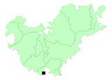 localització de Can Mèlich
