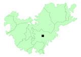 localització de El Picot
