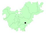 localització de Casa Trampa